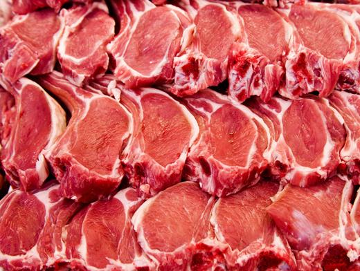мясо - представление продукта