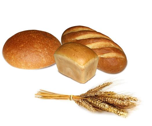 хлеб - разновидности