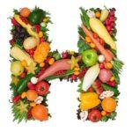 Витамин H