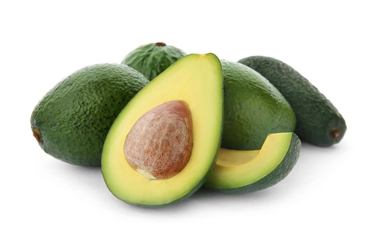Авокадо-3