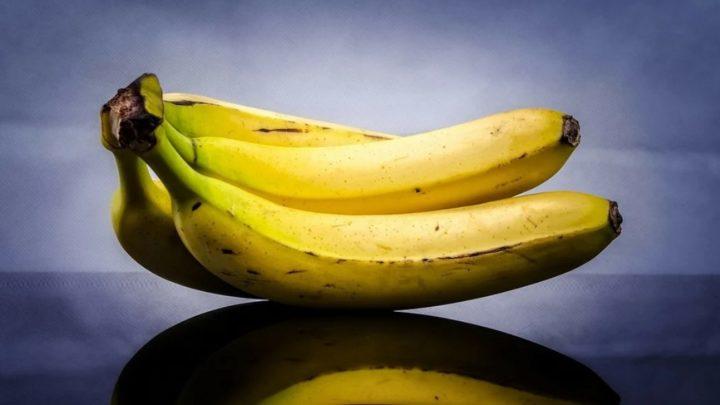 бананы полезны для спорта