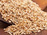 Семена кунжута